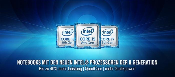 Intel® Gen.8