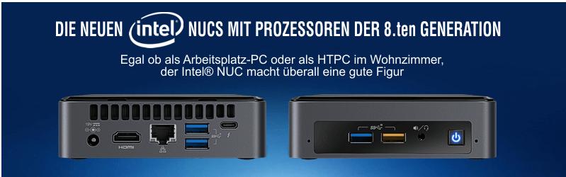 Intel® NUC