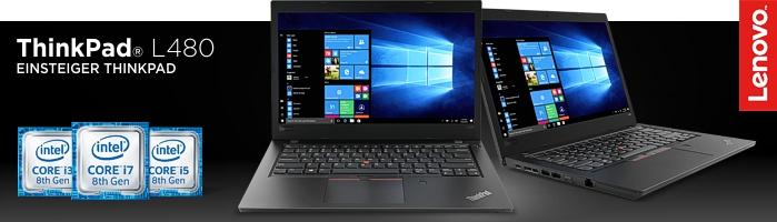 ThinkPad® L480