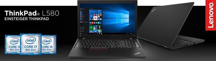 ThinkPad® L580
