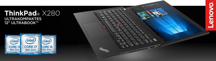 ThinkPad® X280