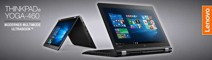 ThinkPad® Yoga-460