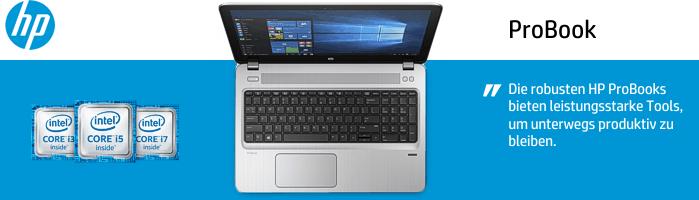 ProBook 440 G4
