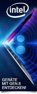 Jetzt die neuen Geräte mit Intel® Prozessoren der 8.Generation erkunden!