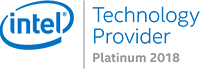 Intel Technologie Provider Platinum