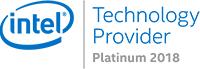 Intel Technologie Provider Platinum