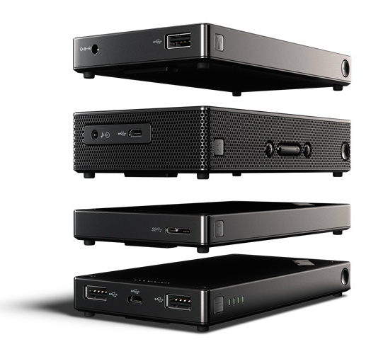 LENOVO® THINKPAD® STACK