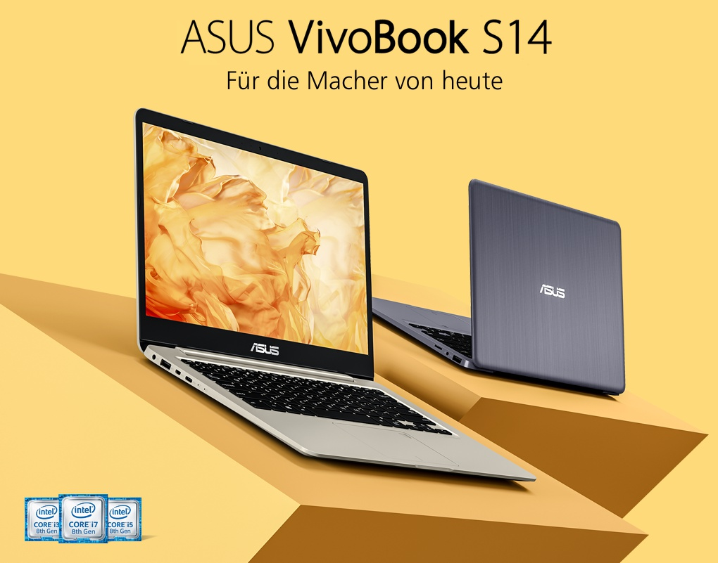 "Asus Education ZenBook™ UX3430UQ-GV037 ""Campus Edition"""