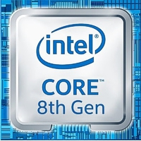 Intel® Gen.8 QuadCore