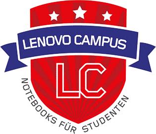 Offizielles Lenovo Campus Sondermodell