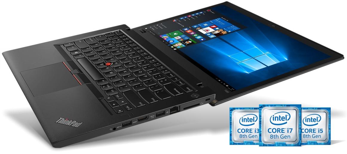 Lenovo ThinkPad® T480 Sondermodell 20L6S01W00