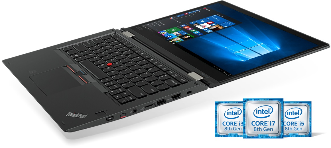 Lenovo Campus ThinkPad Yoga-X380