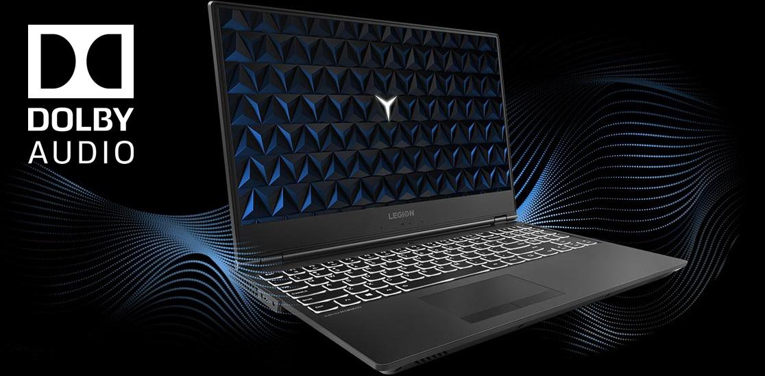 Lenovo Legion Y530 Gaming-Notebook
