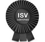 ISV Zertifiziert