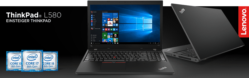 Lenovo Campus ThinkPad® L580 Serie